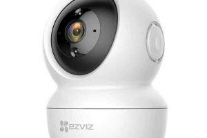 Camera Wifi thông minh EZVIZ CS-C6N-A0-1C2WFR (C6N 1080P) Tặng thẻ 32G
