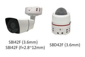 Siêu phẩm camera thông minh, camera báo cháy và cảnh báo sớm khi có hiện tượng cháy nổ xảy ra