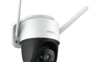 Camera WIFI quay 360 độ ngoài trời IMOU IPC-S22FP 2.0MP