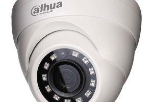 Camera HDCVI bán cầu 5MP Dahua DH-HAC-HDW1500MP