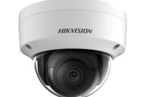 Camera IP Dome 6MP HIKVISION DS-2CD2163G0-I