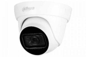 Camera HDCVI Dome 8MP DAHUA DH-HAC-HDW1800TLP-A(Có mic ghi âm)