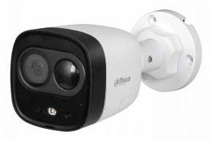 Camera HDCVI 5MP DAHUA DH-HAC-ME1500DP(Tích hợp đèn cảnh báo)