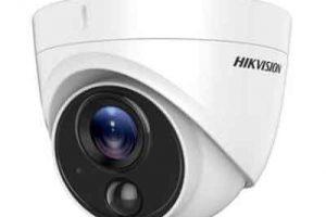 Camera HDTVI 2MP Hikvision DS-2CE71D0T-PIRL Tích hợp cảm biến chống trộm